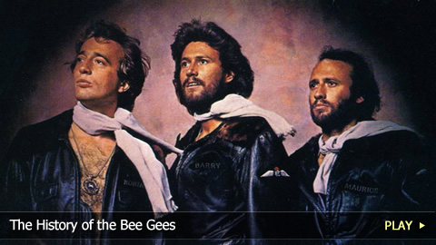 Bee Gees : ビージーズ