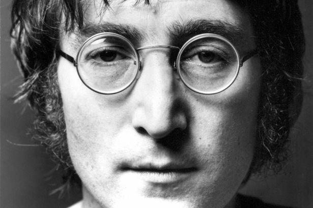 John Lennon : ジョン・レノン
