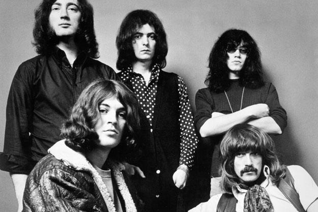 Deep Purple : ディープ・パープル