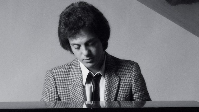 Billy Joel : ビリー・ジョエル